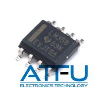 Quality LM358DR Audio Power Amplifier IC / High Gain Amplifier For Power Supplies wholesale