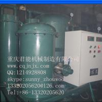 Quality ZLA-100 Double Stage Vauum Transformer Oil Purifier made in china wholesale