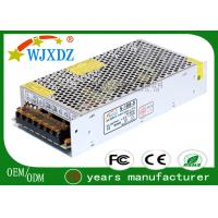 Centralized 12 volt LED Power Supply High Efficiency With Alumimum Shell
