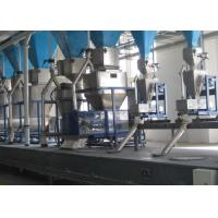 Quality Automatic Washing Powder Machine / Washing Powder Post Blending Making Machine wholesale