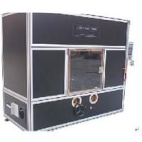 Quality Wire Cable Flammability Testing Equipment  , Vertical Flammability Chamber For UL1581 wholesale