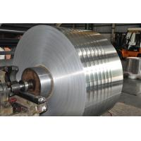 Cheap Industrial Raw Materials Products , Decorative Aluminum Strip Ceiling  For Transformer Winding for sale