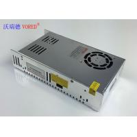 Quality Security Cameras CCTV Power Supply Silver Color Mental Case FCC Approval wholesale