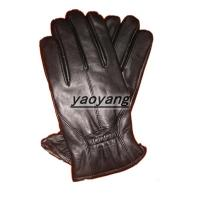 China High quality and durable ladies cheap pricce sheep leather gloves PM017 on sale
