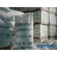 Quality Sodium Nitrate wholesale