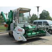 Quality Self-Propelled Rice & Wheat Combine Harvester 4lz-2.0 wholesale