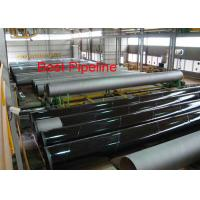 Quality EN-PN ISO 21809 Coated Stainless Steel Tubing DIN 30672 Class B30 Grade wholesale