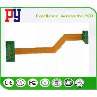 China Fr4 Polyimide Flexible Pcb Prototype , PCB Printed Circuit Board HASL Surface. on sale