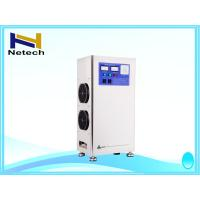 Quality 5g 10g Air Source Ozone Generator Water Purification Water Treatment Equipment wholesale