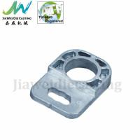 China Sand Casting Surface Aluminum Die Casting Parts for Solar Energy Industry on sale