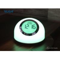 Quality White Color Changing LED Bedroom Night Light For Christmas Decoration wholesale