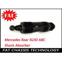 Cheap SL500 SL600 Left Rear Hydraulic ABC Shock Absorber For Mercedes R230 2303200213 for sale