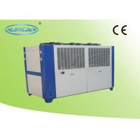 Quality Durable Absorption Air Cooled Water Chiller With 379 - 675 KW Cooling Capacity wholesale
