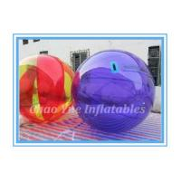 Quality Durable Inflatable Water Rolling Ball for Swimming Pool(CY-M2708) wholesale