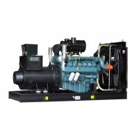Buy cheap DAHAO 1500rpm China diesel generator set motor 300kw product
