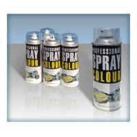 China Heat Resistant Spray Paint for Building on sale