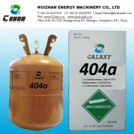 Quality HFC Refrigerant GAS Environmental protection R404A Refrigerants wholesale