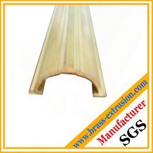 China china factory brass profile garage door hardwares on sale