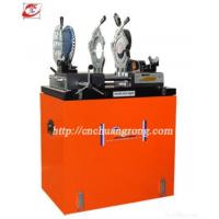 China Butt Welding Machine (up To160mm) on sale