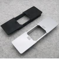 China The latest office furniture sliding cable box computer conference desktop sliding wire box on sale