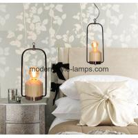 Quality Hotel Room Modern Wood Lamp For Decorative Lighting wholesale