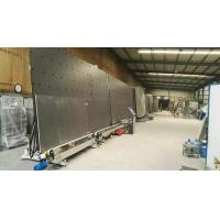 Quality Automatically Low - e double glazing manufacturing equipment 50m / min wholesale