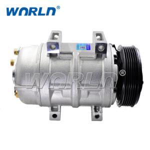 Quality DKS17CH 6PK Car Ac Compressor For VOLVO S80 I 1998-2006 8600889/ 8601633/ 8602278/ 8602621/ 9166103/ 9171996/ 8601633 wholesale