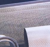 Cheap Iron-Chrome-Aluminium alloy wire mesh for sale