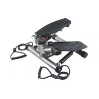 China FS-8721,motorized swing stepper with rope,home fitness equipment on sale