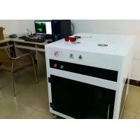 Cheap CE Certificated 3D Inner Engraving Machine , 3d Photo Crystal Laser Glass for sale