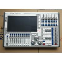 Quality DMX512 Titan System 4096 DMX Controller Tiger Touch Console with 2 Year Warranty with Flight Case wholesale