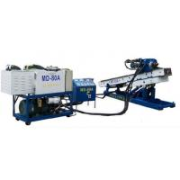 Cheap Full Hydraulic Skid Mounted Drilling Rig for sale
