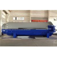 Quality Rubber Autoclave With Safety Interlock , Automatic Control,and is of high temperature and low pressure wholesale