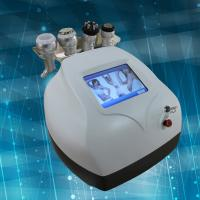 Quality Mini Latest Cavitation Slimming Equipment for Body Contouring / Skin Tightening wholesale