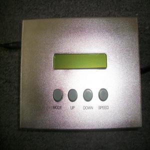 Quality LED RGB Controller DMX 512 Remote Control wholesale