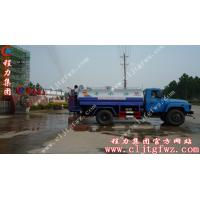 Quality 18000-20000 liter 6*4 Water tank truck wholesale