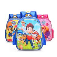 Quality Silk Screen Printing Promotional Advertising Gifts Backpack Book Bag wholesale