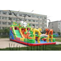 Quality 2015 top sell inflatable  water slide、inflatable slide  for sale !!! wholesale