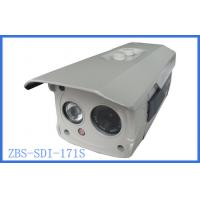 Quality IP66 HD-SDI cctv Camera Motion Detection IR 30M , 1080p security cameras wholesale