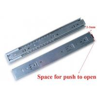 Quality 45mm Full Extension Push To Open Slide wholesale