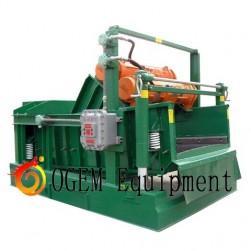 Quality Linear motion shale shaker wholesale