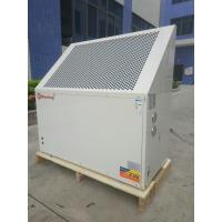 Quality House Heating Home Heat Pump High Water Temperature Outlet  Freestanding wholesale