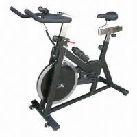 Quality Spinning bike/home exercise bike, suitable for indoor wholesale