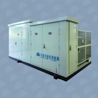 Quality Wind Power /  Photovoltaic generation Packaged  Power distribution substation wholesale
