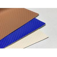 China Customized Pp Synthetic Paper , Colorful Release Paper For Synthetic Leather on sale