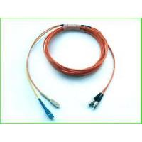 Quality Mode Conditoned Patch Cord-SC-FC wholesale