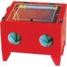 Buy cheap Sandblast Cabinet 90L (BM22-30901) from wholesalers