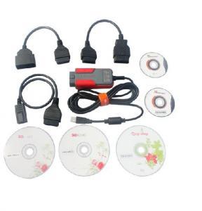 Quality Multi-Languages MVCI Toyota TIS V7.31.003 / Honda HDS+Volvo DICE wholesale