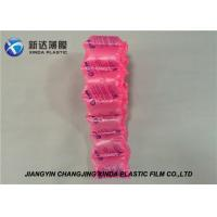 Quality Shock Resistance Air Cushion System PE Film Rolls Air Filling Machine For Packing wholesale