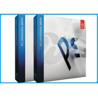 Quality PS Adobe Graphic Design Software Adobe Photoshop CS5 standard for sale